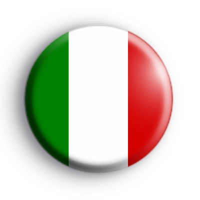 Italian flag for new legal entity in Italy